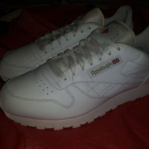 Reebok | Classic Leather Low Top